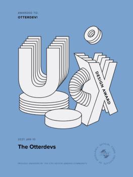 CSSDA UX Design Award