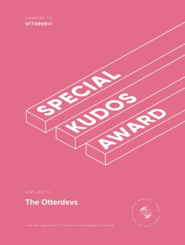 CSSDA Special Kudos Award
