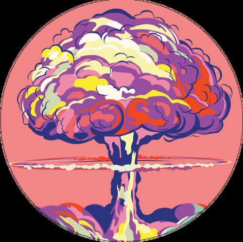 Bli medlem i Nei til Atomvåpen