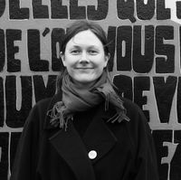 Nina Sofie Pedersen