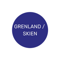 Grenland / Skien NTA