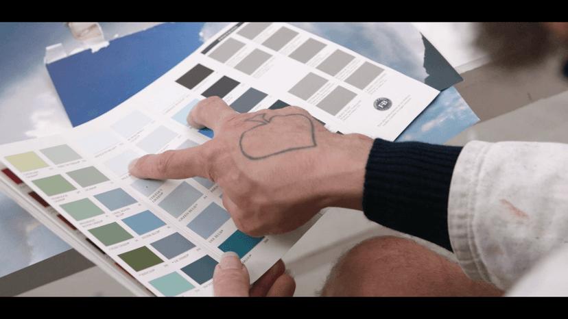 Client : Art Bridge