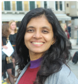 Deepa S. Reddy, PhD