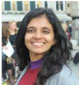 Deepa S. Reddy, PhD