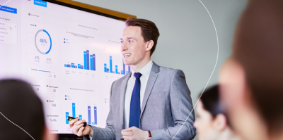 Financial firms' 5 key challenges – How internal communications can make a measurable difference