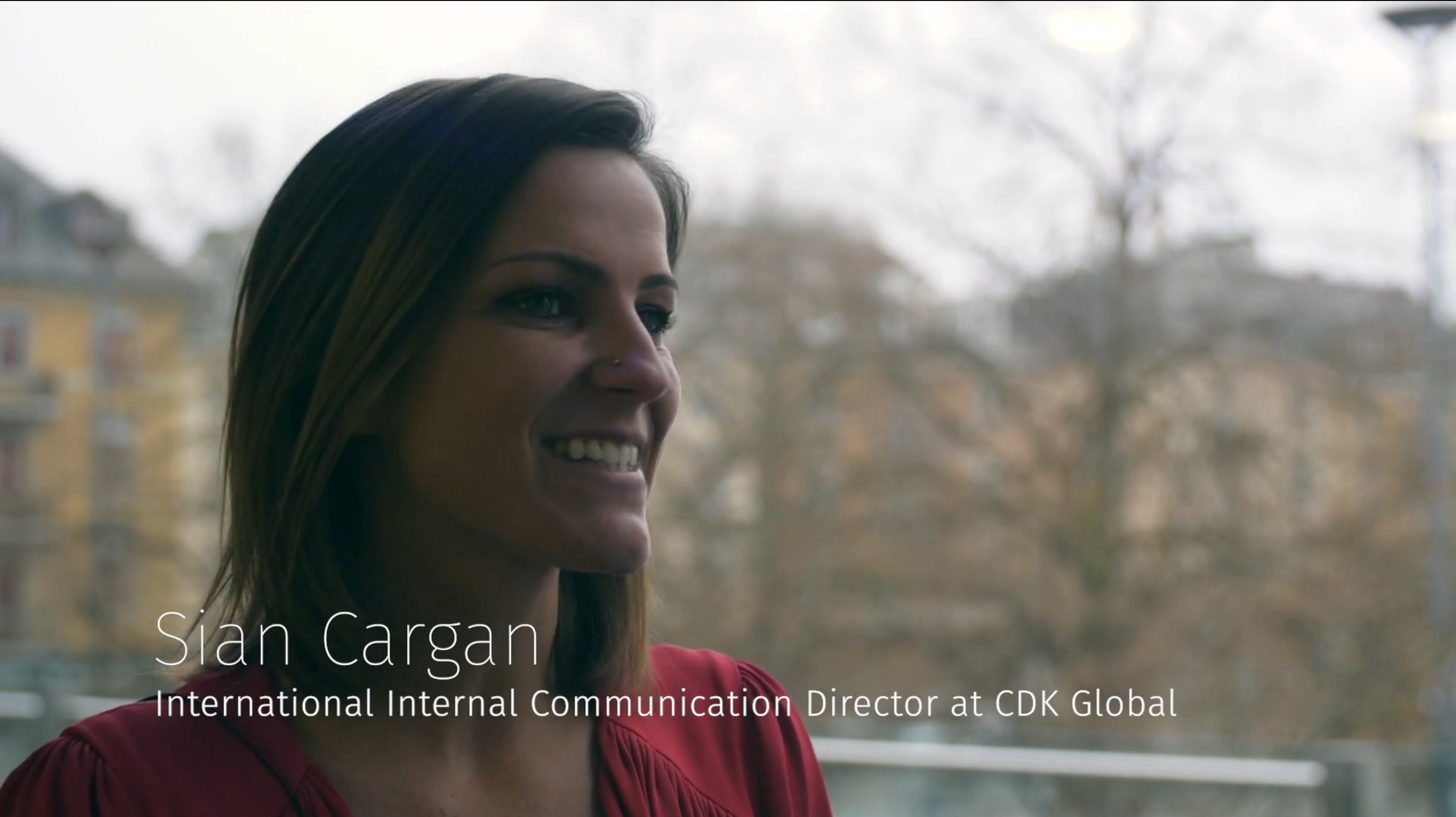 CDK Global implemented the Poppulo Mobile App – and they loved it!