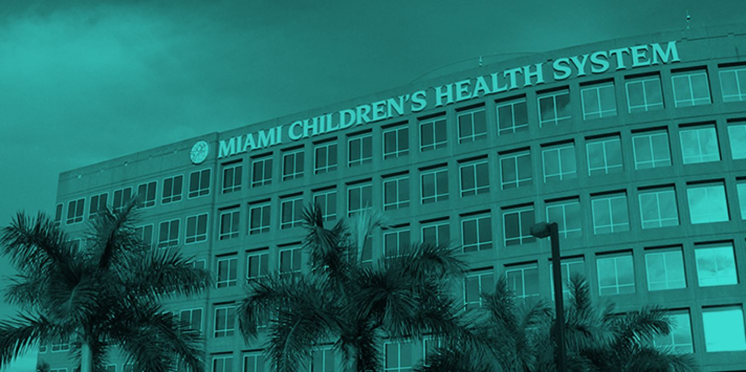How Miami Children's Health System revitalized their employee newsletter and increased opens by 51%