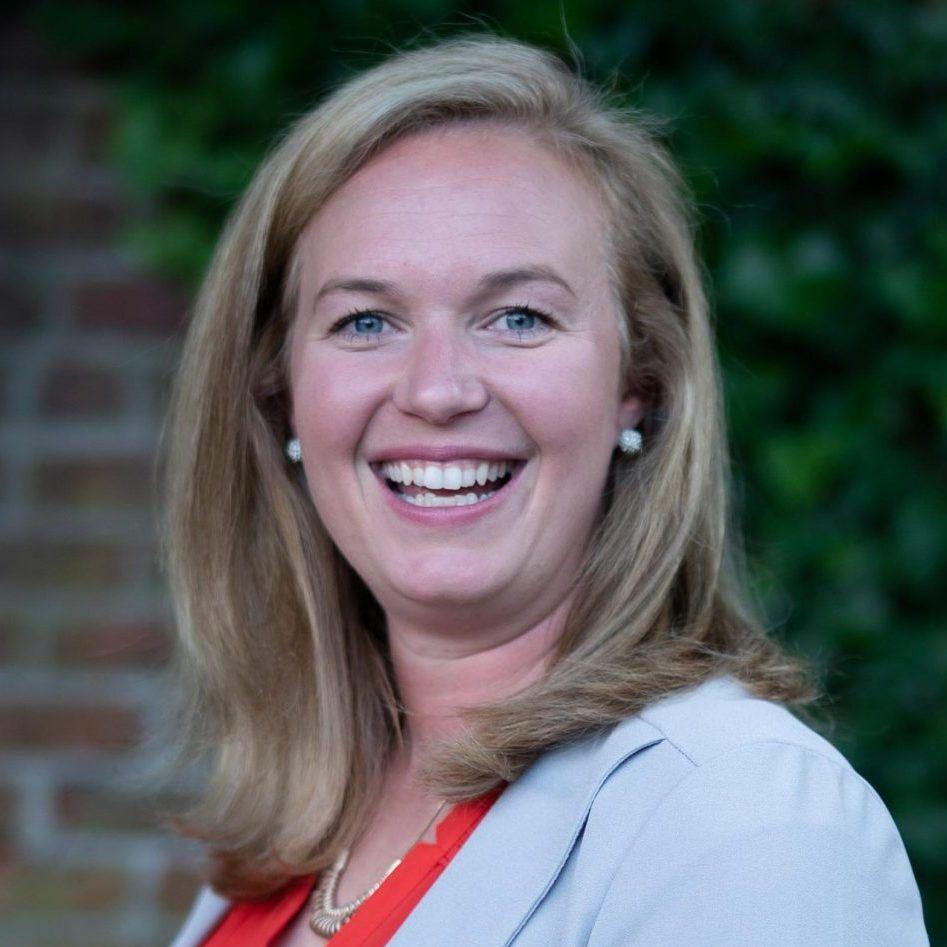 Kelly Monahan, Ph.D.