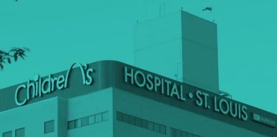 Transforming the internal communications function at St. Louis Children's Hospital