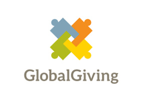 Logo of Global Giving