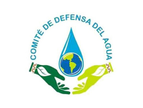 Logo of Comité de Defensa del Agua