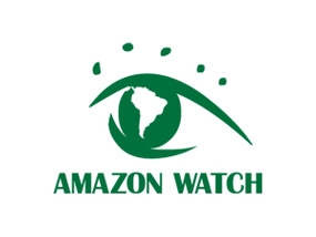 Logo of Amazon Watch