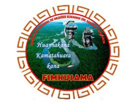 Logo of Huaynakana Kamatahuara Kana