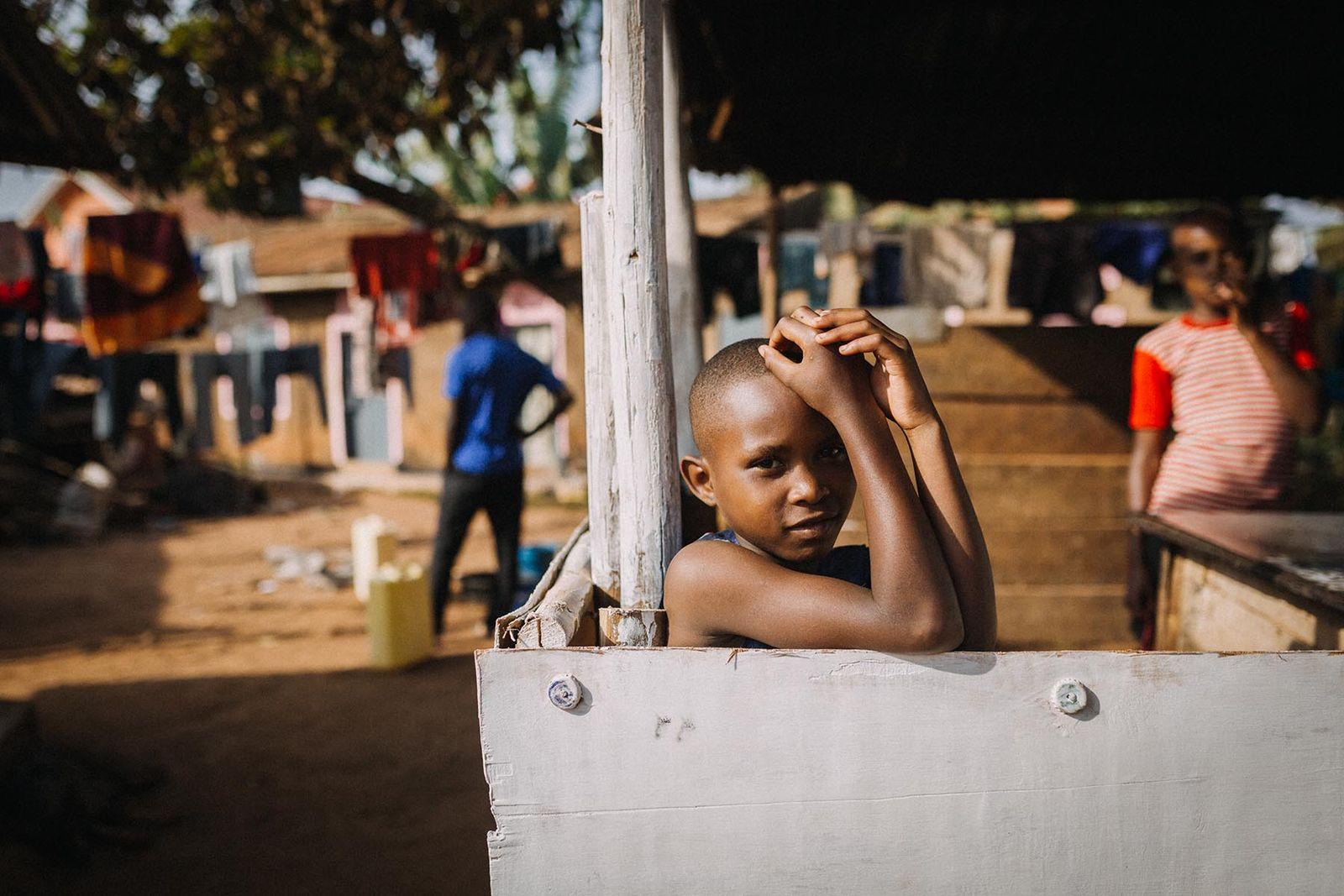 14 DAYS BEST OF KENYA, UGANDA & TANZANIA