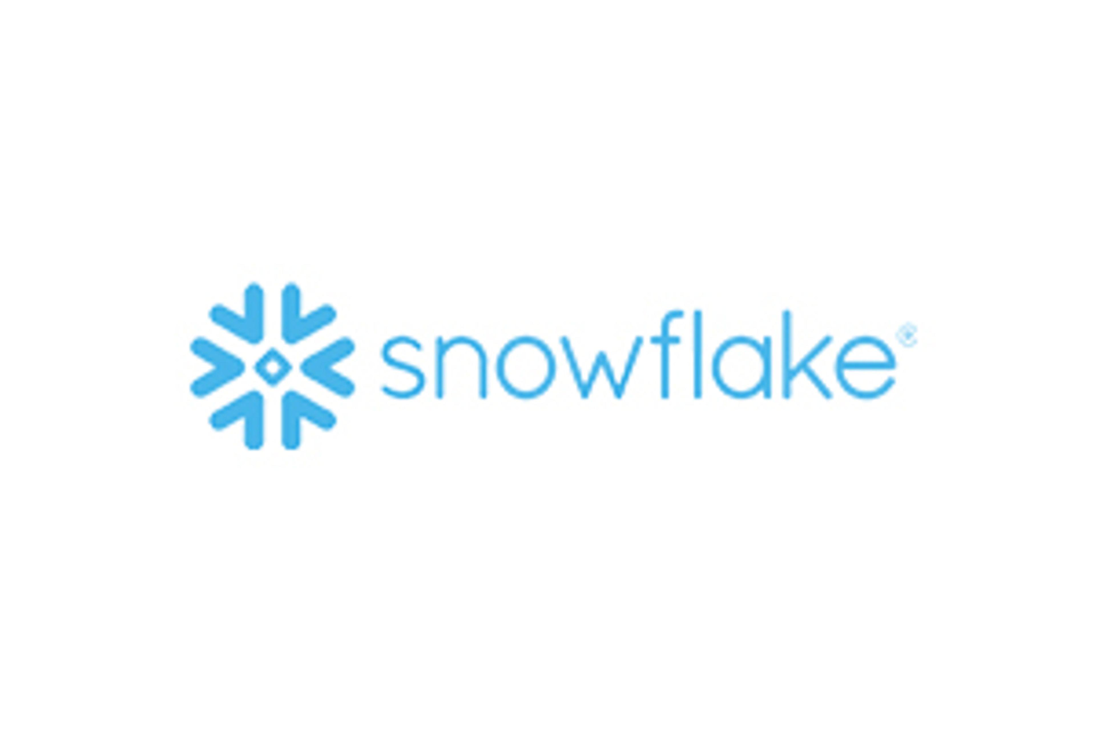 Snowflake est le premier Data Warehouse sur le cloud