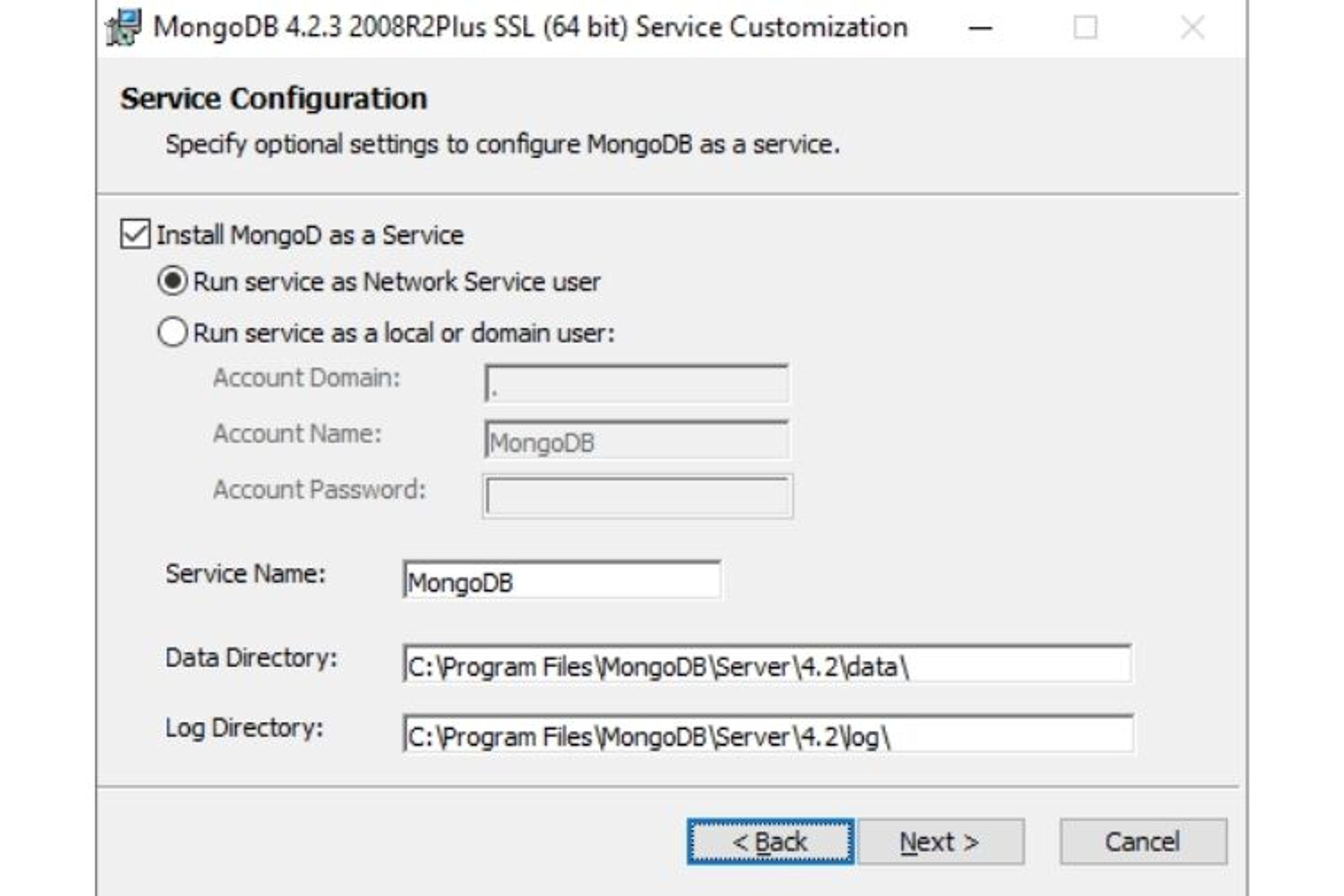 mongodb-installer-windows-10