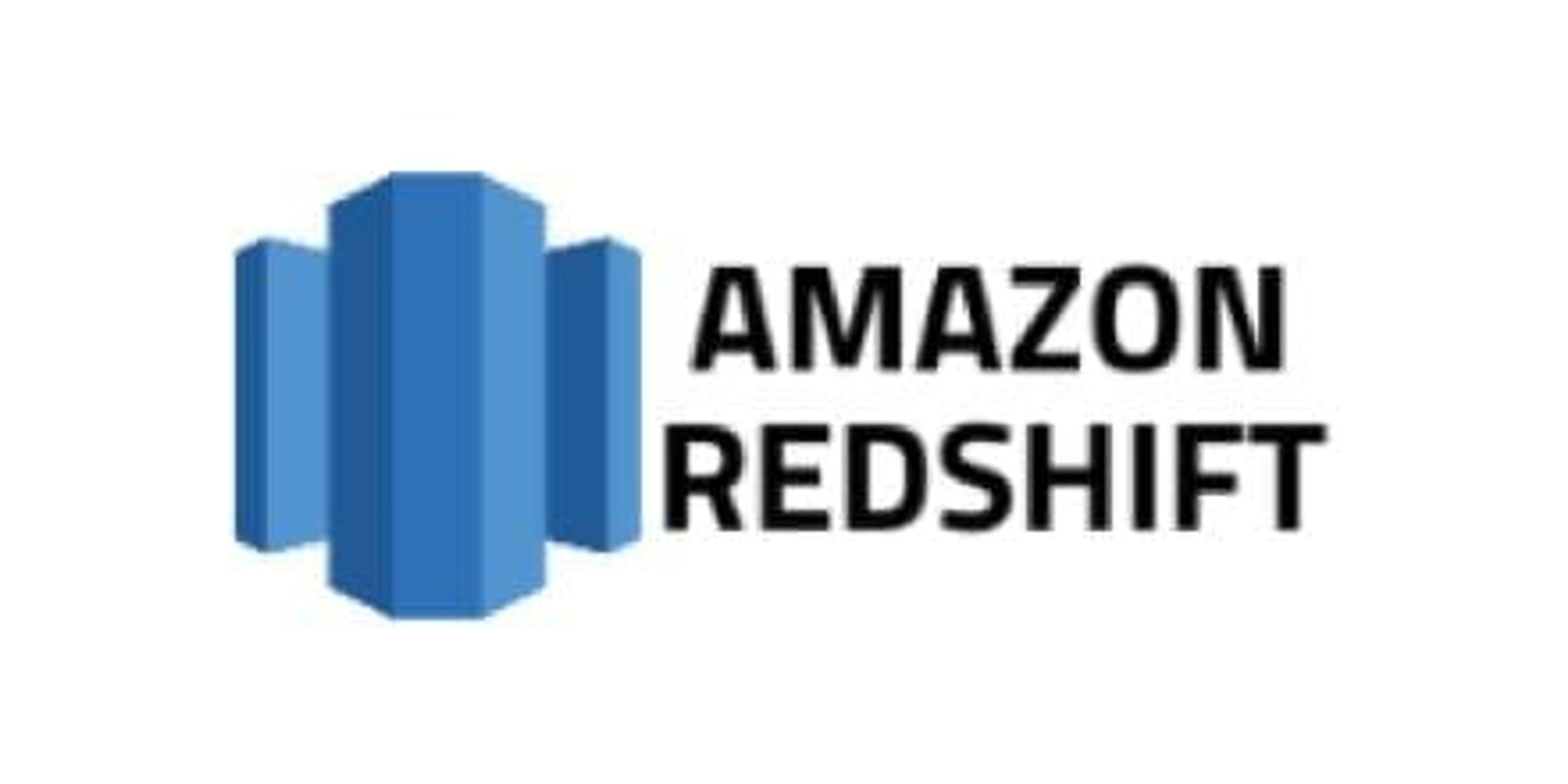 Amazon Redshift est le produit de Data Warehouse Cloud d'AWS