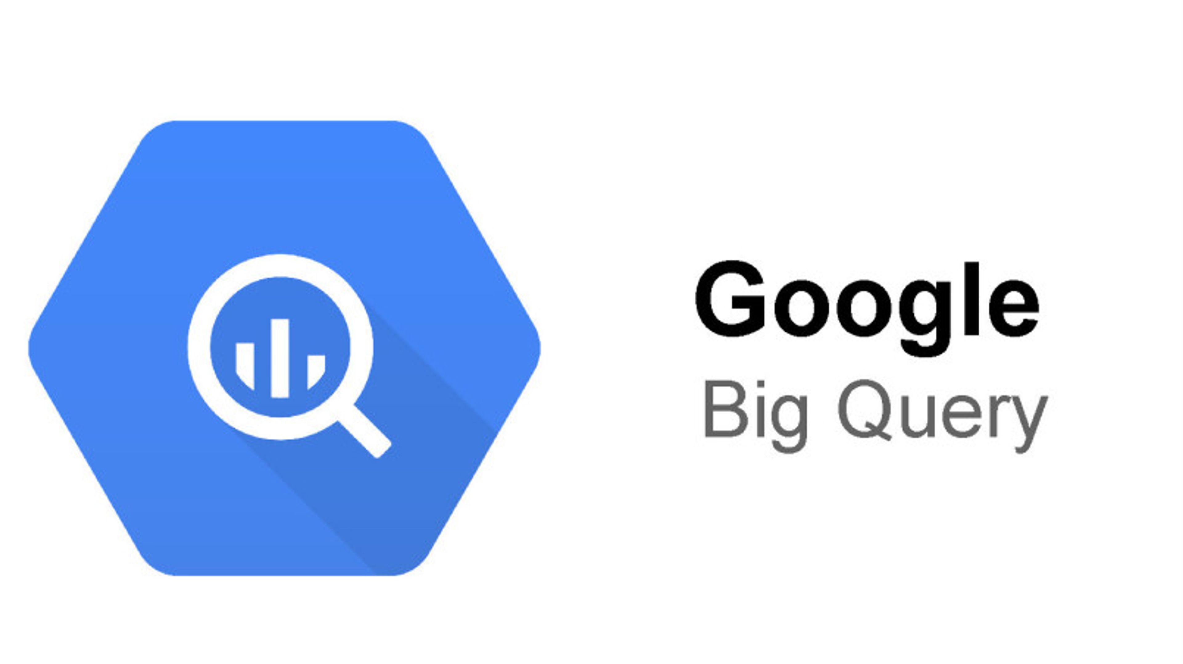 Google Big Query est l'équivalent Snowflake chez GCP