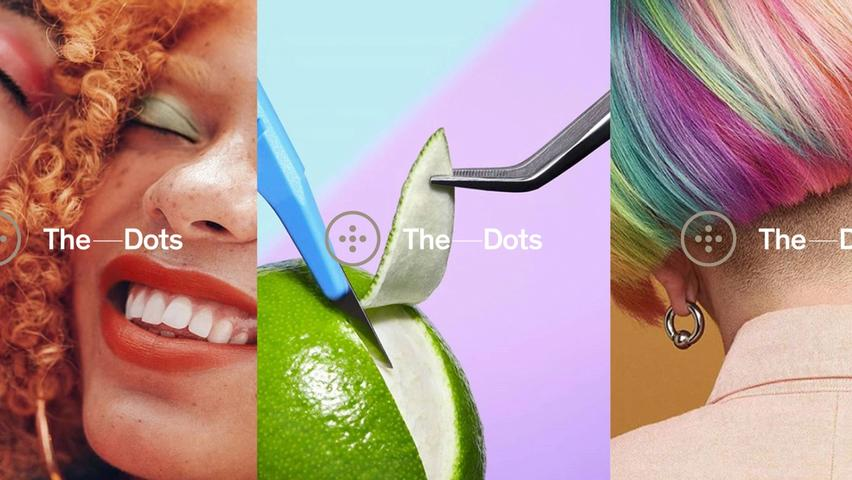 The–Dots