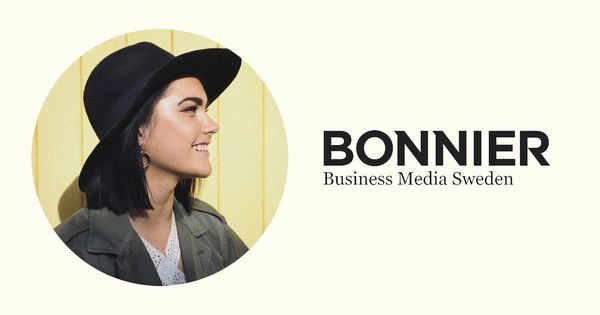 Bonnier Business Media Sales