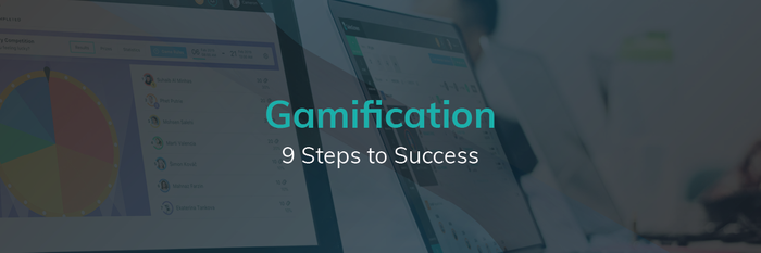 Gamification 9 steps to success