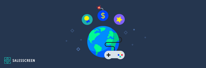 Why Gamification is Going Global
