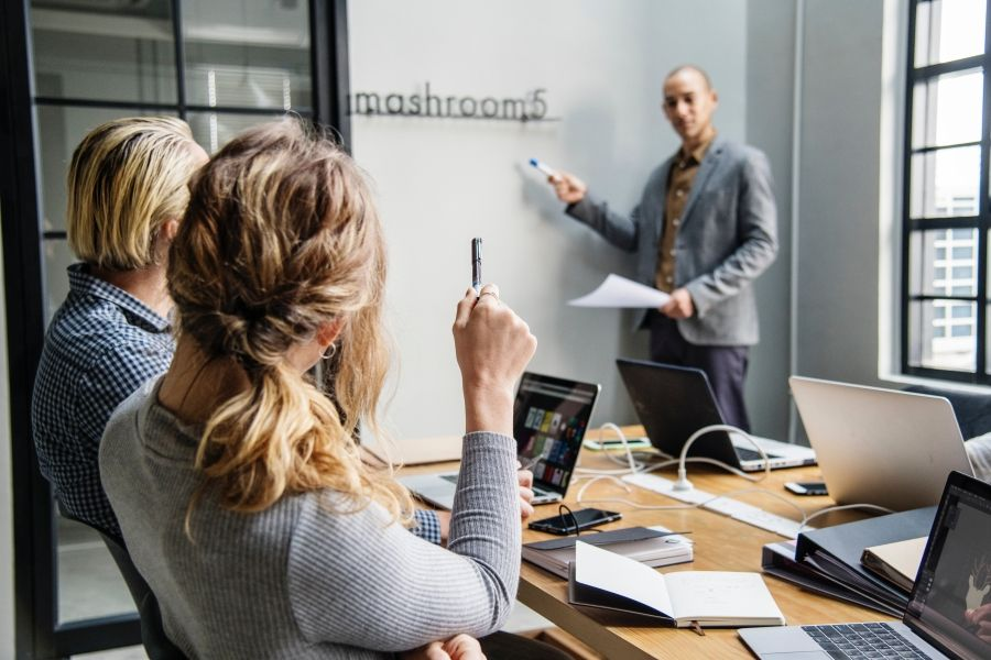 How to Use Sales Leaderboards to Influence Company Culture: Part 3