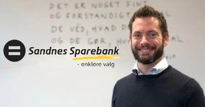Sandnes Sparebank
