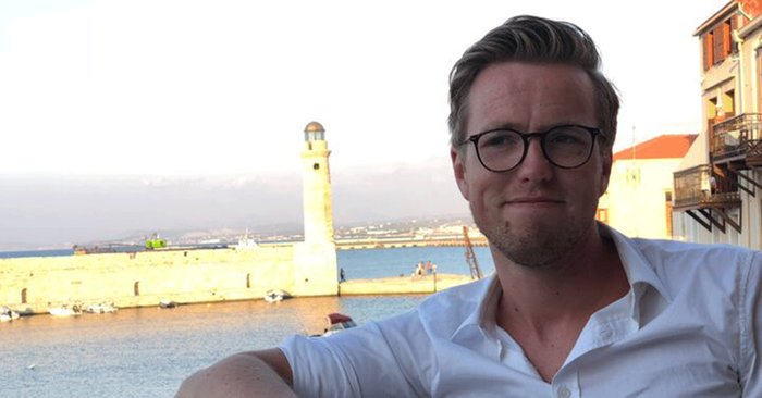 Meet Our New Business Development Manager, Marcus