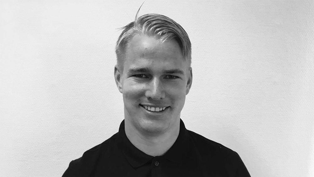 Meet Bjørn, Our New Customer Success Specialist