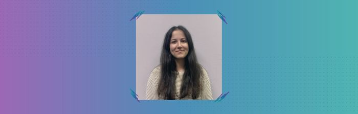Meet Our New Sales Development Rep, Isabella