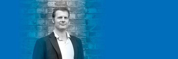 Kim Jakobsson, Dogu's new Head of Sales