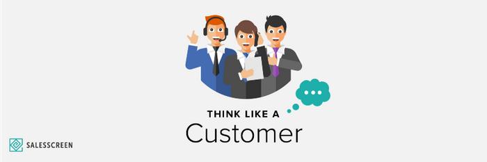 Think Like A Customer—Part 1