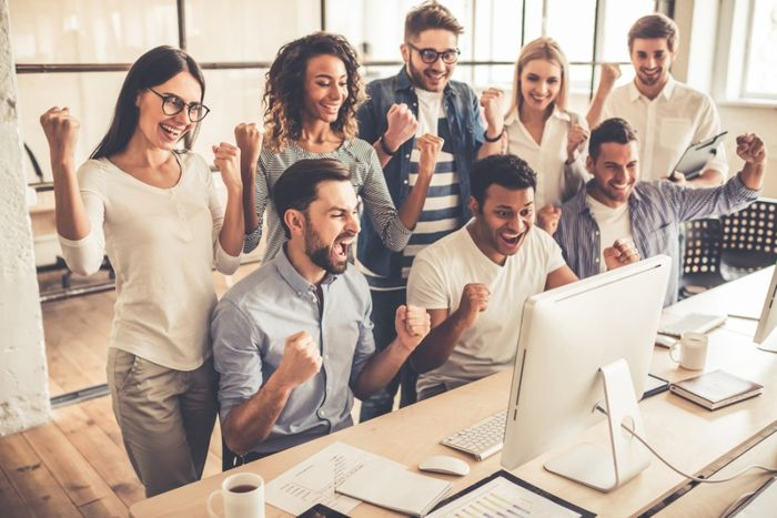 How to Create Competitions That Motivate Your Whole Team