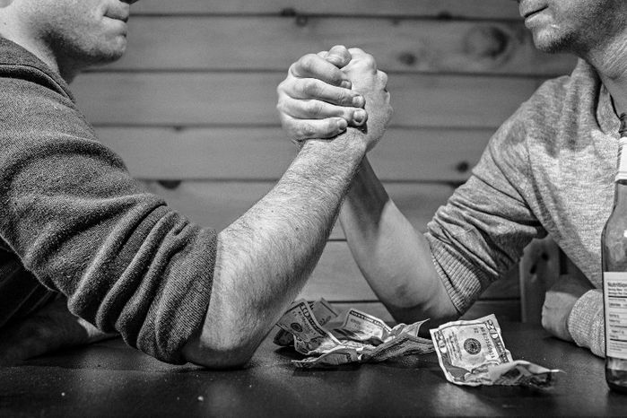 How to Create Friendly Competition in Your Sales Teams