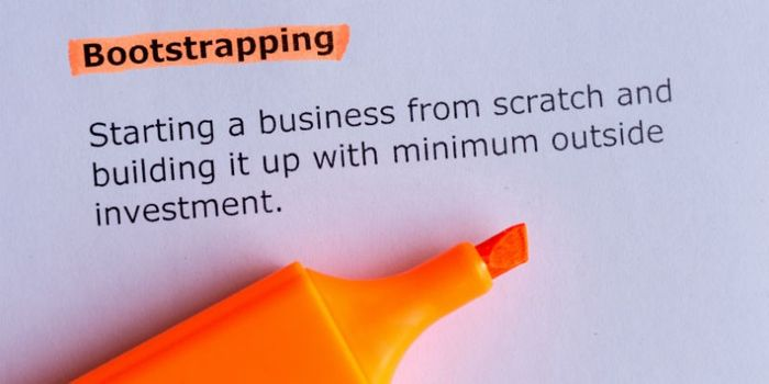 10 Reasons Why Every Startup Should Bootstrap