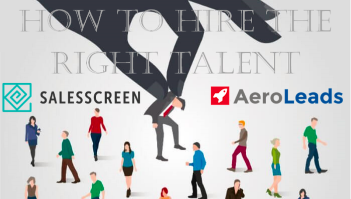 How to Hire the Right Talent