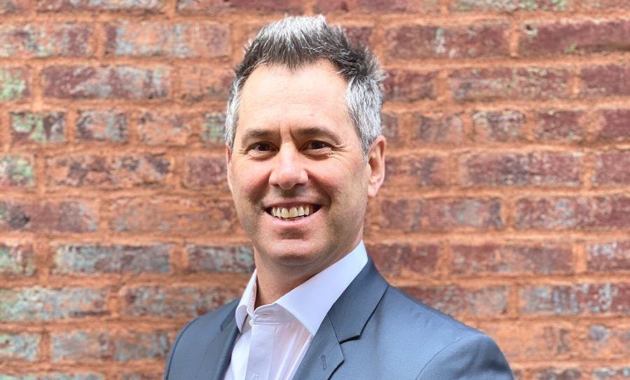 Q&A with SalesScreens' new CRO, Frank Matticola