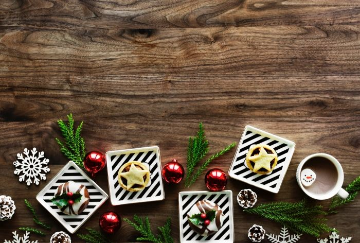 How to Make Holidays at the Office a Hit