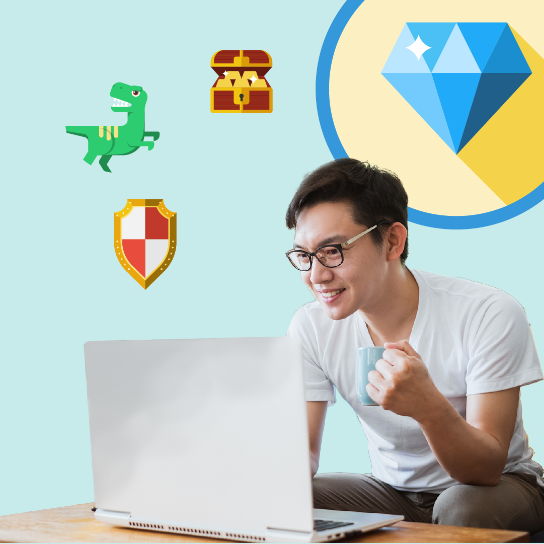 How to Keep Your Sales Reps Motivated With Gamification