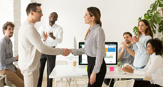 Why Celebrating Your Employees Is Essential to HR