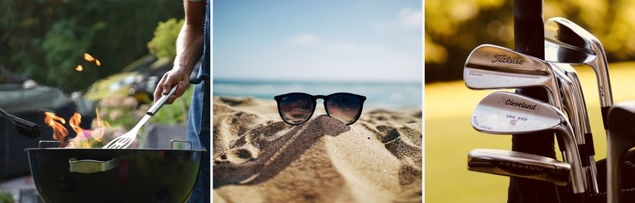 10 Summer Employee Rewards Ideas - May