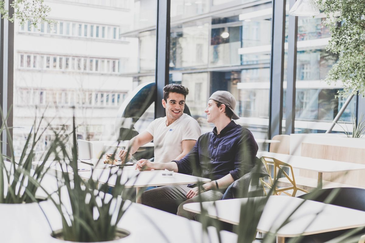 6 Aspects of Office Design That Can Enhance Company Culture