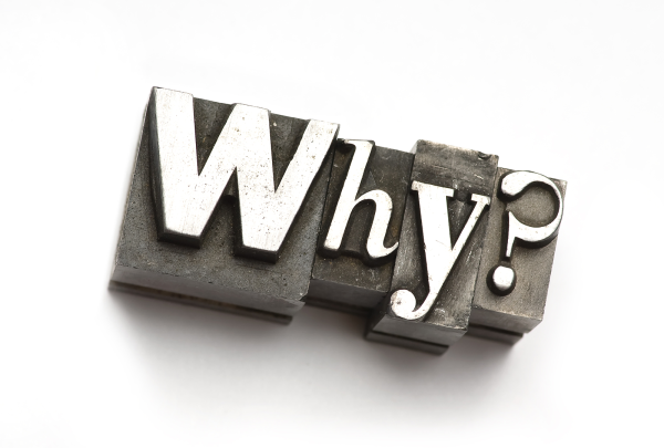 The Most Important Question in Sales