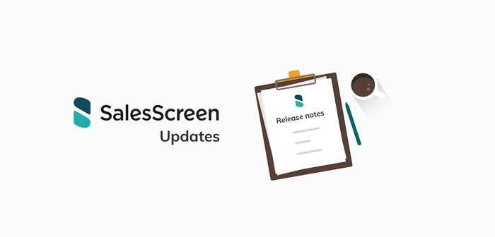 Product Updates - October 2019