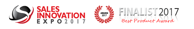 SalesScreen Selected as Finalist for Best Product Category at Sales Innovation Expo