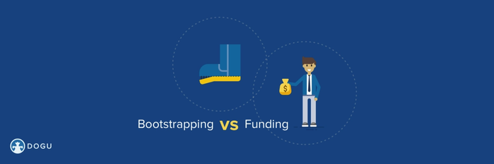 Bootstrapping vs Funding a Startup