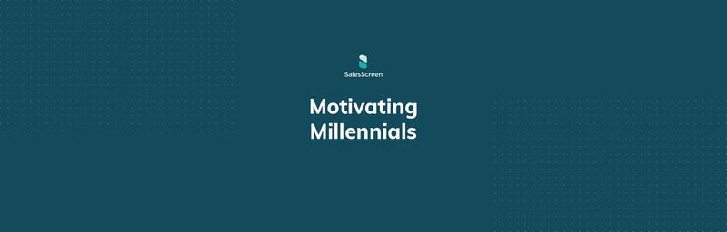 Motivating Millennials [eBook]