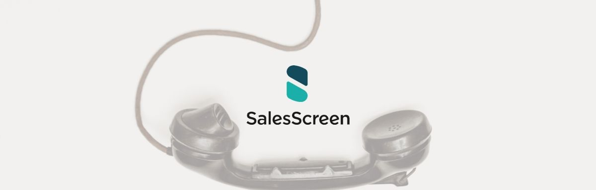 Why SalesScreen is an Effective Sales Management Tool for Call Centers