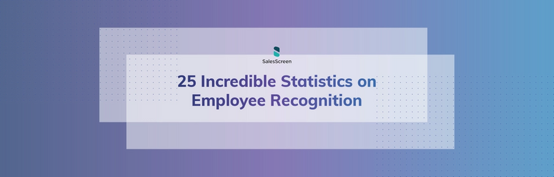 25 Incredible Statistics on Employee Recognition